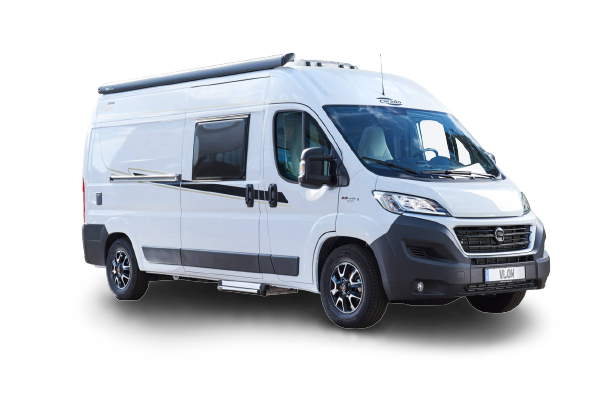alquiler de furgonetas camper particulares